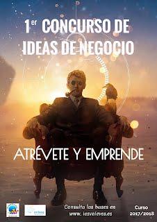 CONCURSO IDEAS DE NEGOCIO