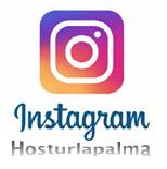 Instagram del departamento de Hostelería y Turismo